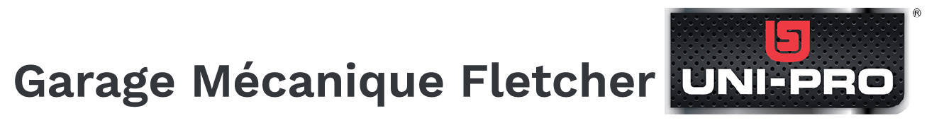 Garage mecanique Fletcher